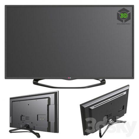 TV LG 32LA620 144 (3ddanlod.ir)