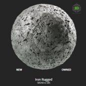 iron_rugged (3ddanlod.ir)