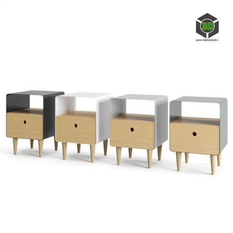 jimi-bedside-table-cgmood 210 (3ddanlod.ir)