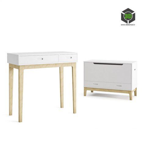 linus-desk-chest-cgmood 066 (3ddanlod.ir)
