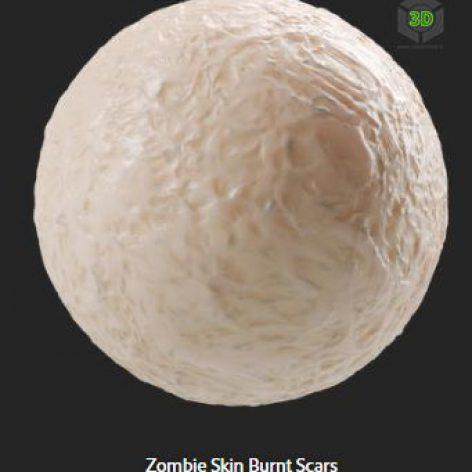 zombie_skin_burnt_scars (3ddanlod.ir)
