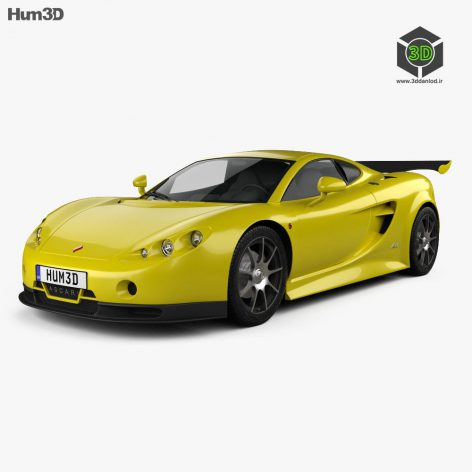 Ascari A10 2006(3ddanlod.ir)