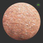 BricksDistressedRed001 (3ddanlod.ir)