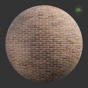 BricksIndustrialBrownTopaz_001 (3ddanlod.ir)