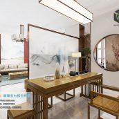 C014-中式风格-Chinese style (3ddanlod.ir)