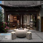 C022-中式风格-Chinese style (3ddanlod.ir)