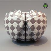 CheckeredTIles (3ddanlod.ir)