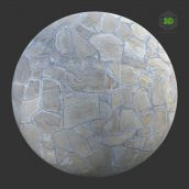 Cobblestone 041 (3ddanlod.ir)
