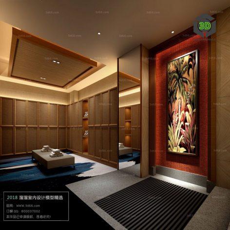F001-东南亚风格-Southeast Asian style (3ddanlod.ir)