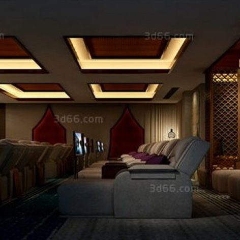 F006-东南亚风格-Southeast Asian style (3ddanlod.ir)