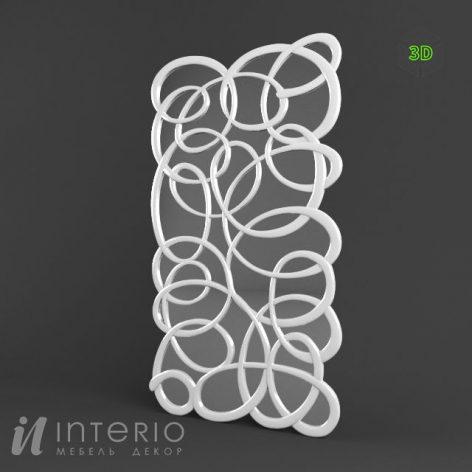 INTERIO-MEBEL Zerkalo Z 1_0 093 (3ddanlod.ir)