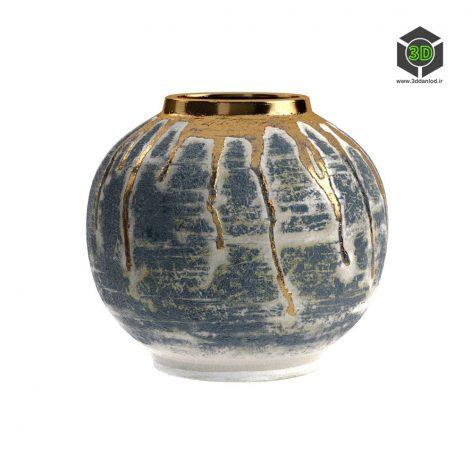 MAGMA MEDIUM JAR Gold 138 (3ddanlod.ir)