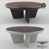 Madeley Table by Bentley 130 (3ddanlod.ir)