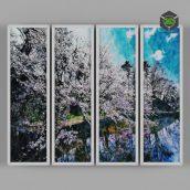 Sakura_aquarelle 183 (3ddanlod.ir)