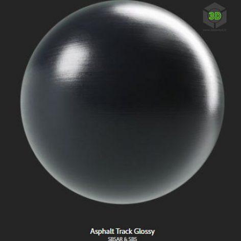 asphalt_track_glossy (3ddanlod.ir)