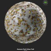 autumn_park_urban_trail (3ddanlod.ir)