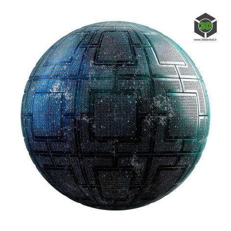 dark_green_metal_floor_grate_28_62_render (3ddanlod.ir)