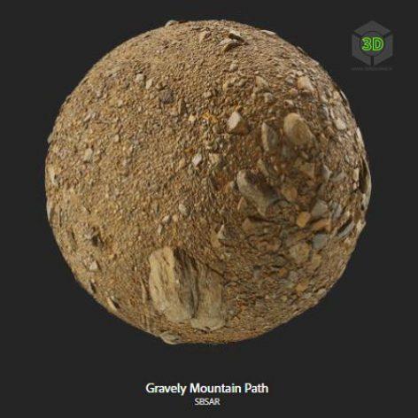 gravely_mountain_path (3ddanlod.ir)