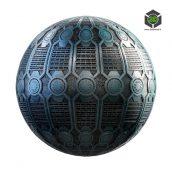 green_space_ship_wall_28_43_render (3ddanlod.ir)