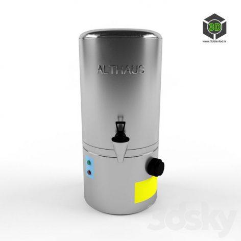 Бойлер Manual Fill Boiler 10 033 (3ddanlod.ir)
