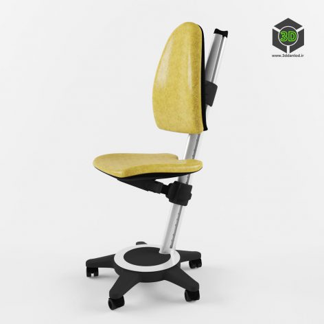 Детское кресло Maximo 15 moll 073 (3ddanlod.ir)