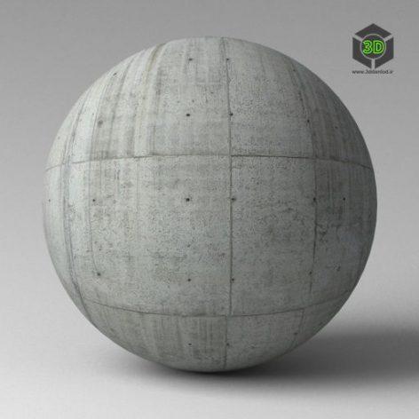 Concrete_Simple_G01_4m.mat (3ddanlod.ir)