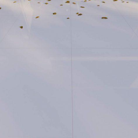 Octa White-100x100cm(3ddanlod.ir)