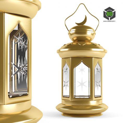 Ramadan Lamp 02 244 (3ddanlod.ir)