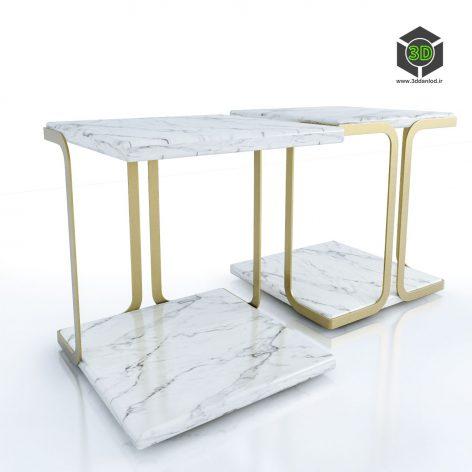 T1 Harry Side Table 151 (3ddanlod.ir)