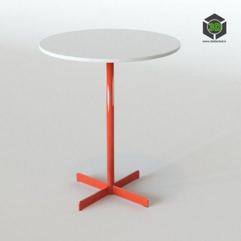 Tidelli, FLEX TABLE 177 (3ddanlod.ir)