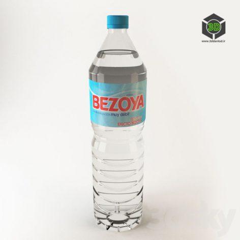 WATER BOTTLE 046 (3ddanlod.ir)