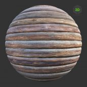 WoodWallCabin001 (3ddanlod.ir)