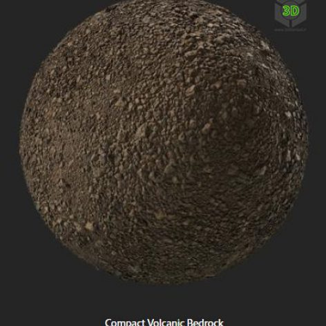 compact_volcanic_bedrock (3ddanlod.ir)