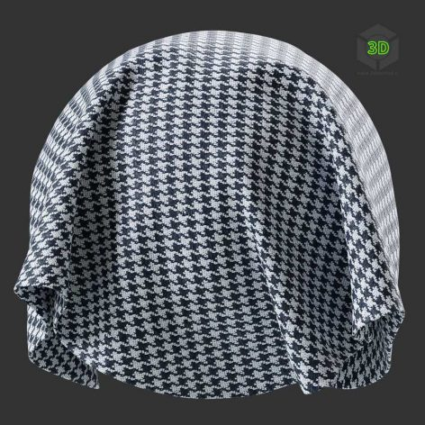 synthetic_houndtooth_fabric (3ddanlod.ir)
