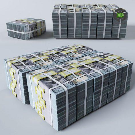 Деньги 228 (3ddanlod.ir)