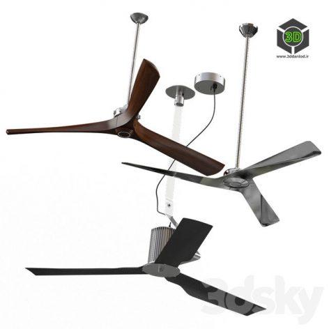 3 Designer Ventilator Fans(3ddanlod.ir) 297