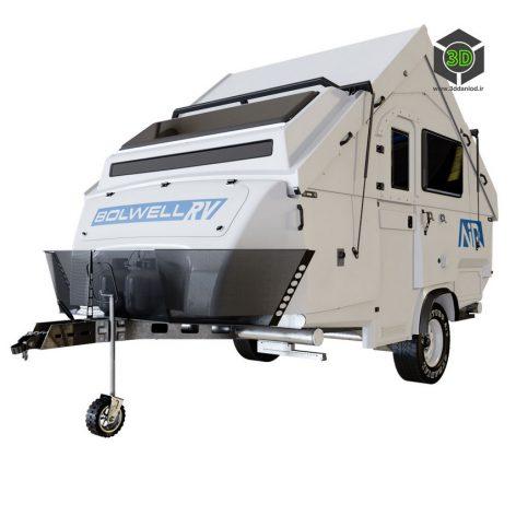 Bolwell AIR Compact Caravan Camper Trailer(3ddanlod.ir) 1538