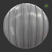 MetalCorrugatedIronSheet_001 (3ddanlod.ir)
