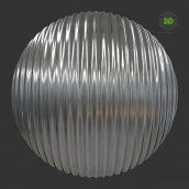 MetalCorrugatedIronSheet_003 (3ddanlod.ir)