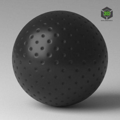 Plastic_Leather_B01_Black_10cm.mat (3ddanlod.ir)