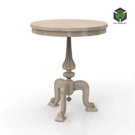 Table 021 (3ddanlod.ir)