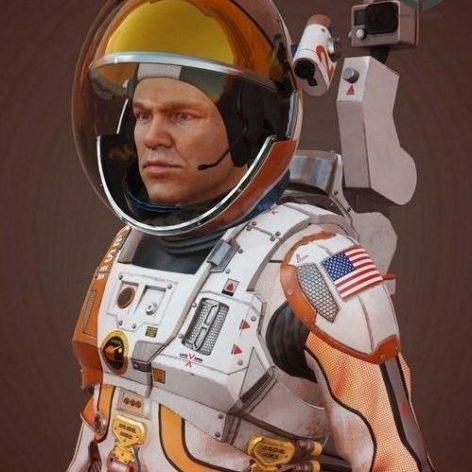 The Martian (3ddanlod.ir)