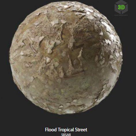 flood_tropical_street (3ddanlod.ir)