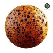 orange_creature_skin_32_82_render (3ddanlod.ir)