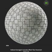 stylized_damaged_concrete_offset_tiles_pavement (3ddanlod.ir)