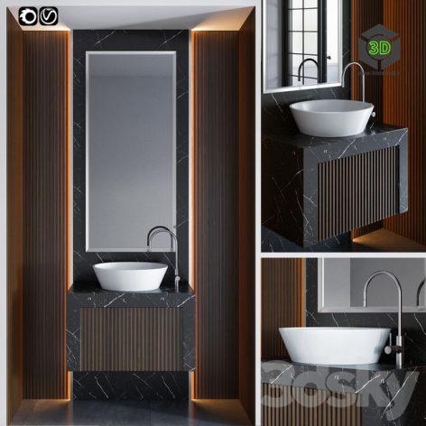 Bathroom Furniture 7(3ddanlod.ir) 173
