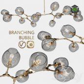 Branching Bubble 13 Lamps 01(3ddanlod.ir) 025