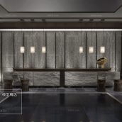 C013-中式风格-Chinese style (3ddanlod.ir)