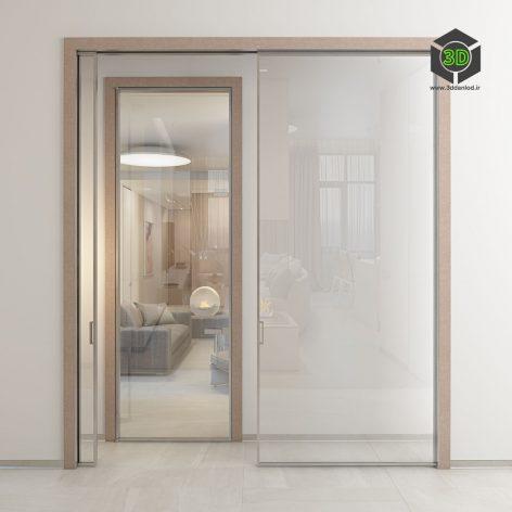 Doors ADL Adielle Mitika(3ddanlod.ir) 1562