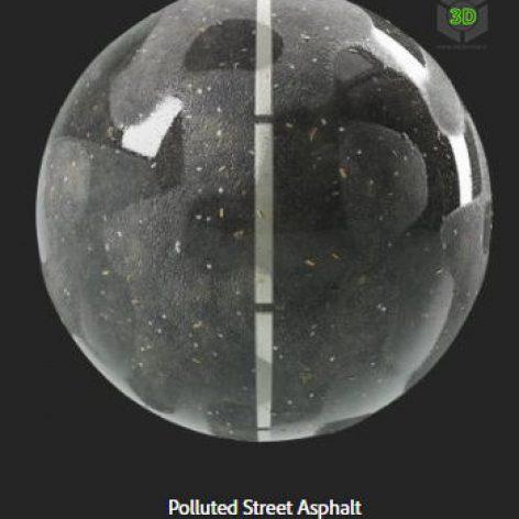 polluted_street_asphalt (3ddanlod.ir)